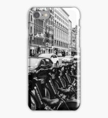 Melbourne cycles iPhone Case/Skin