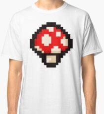 The Binding of Isaac | Magic Mushroom Classic T-Shirt