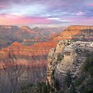 Grand Canyon by jswolfphoto