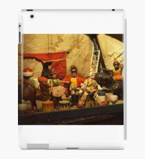 Circus Toys  iPad Case/Skin
