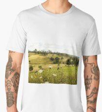 Stratford country vista Men's Premium T-Shirt
