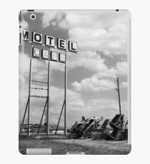 Bug Ranch Motel iPad Case/Skin
