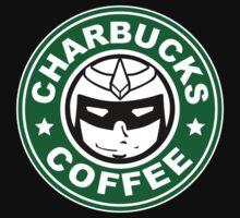 Charbucks Logo
