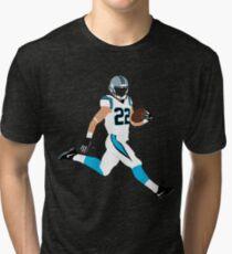 Run CMC Tri-blend T-Shirt