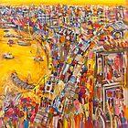 A beautiful rush by Adam Bogusz