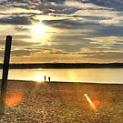 Seaside Walks by John Heil