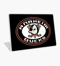 anaheim ducks Laptop Skin