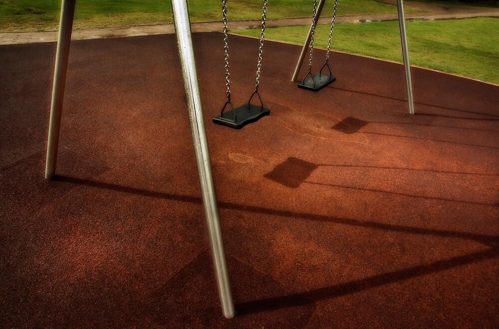 Swingers Club by Charles McKean