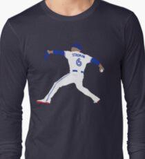 Stroman Long Sleeve T-Shirt