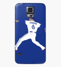 Stroman Case/Skin for Samsung Galaxy