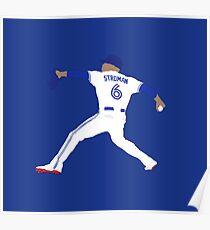 Stroman Poster