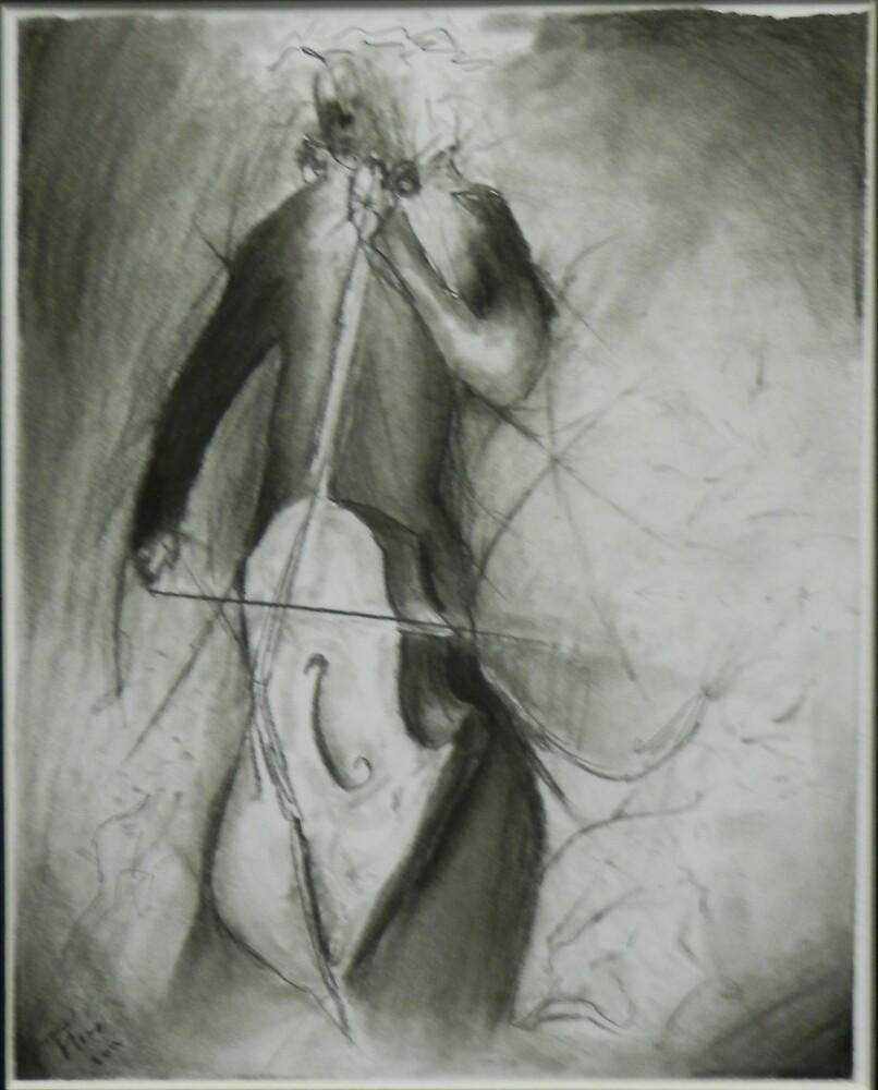 Broken String by Jayme Horne
