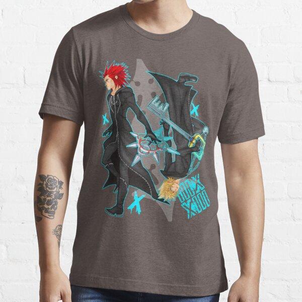 Axel & Roxas Essential T-Shirt