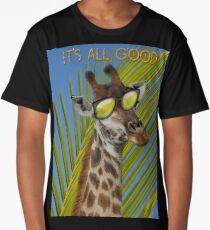 All good. Long T-Shirt
