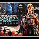 Meister des Universums, Er Mann, Skeletor von RainbowRetro