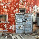 Forsaken House III by Igor Shrayer