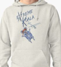 Extreme Koala - Skydiver Pullover Hoodie