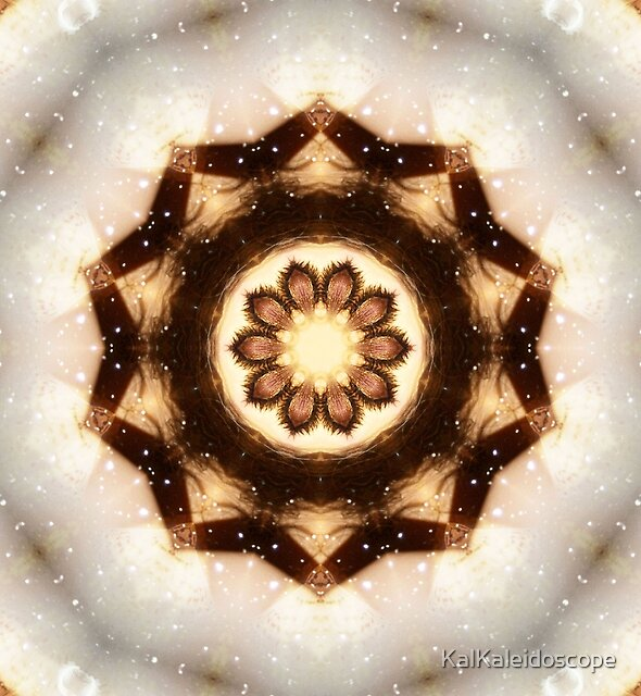 Protection by KalKaleidoscope