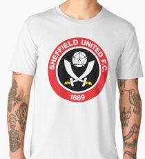 SHEFFIELD UNITED F.C. Men's Premium T-Shirt