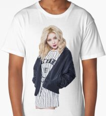 Hyuna Long T-Shirt