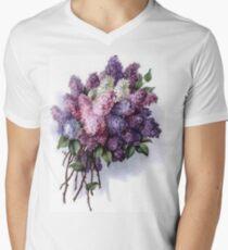 Lilac Bouquet T-Shirt