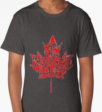 canada Long T-Shirt