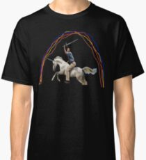 Obama Unicorn Classic T-Shirt