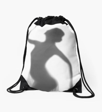 Backlit Drawstring Bag