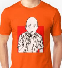 one punch man merchandise Unisex T-Shirt