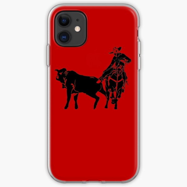 """Charro"" iPhone Soft Case"