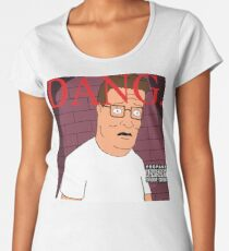 DANG! ----Hank Hill Women's Premium T-Shirt