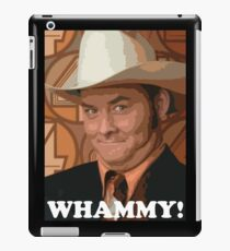 Champ Kind - Whammy! iPad Case/Skin