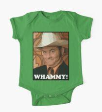 Champ Kind - Whammy! Kids Clothes
