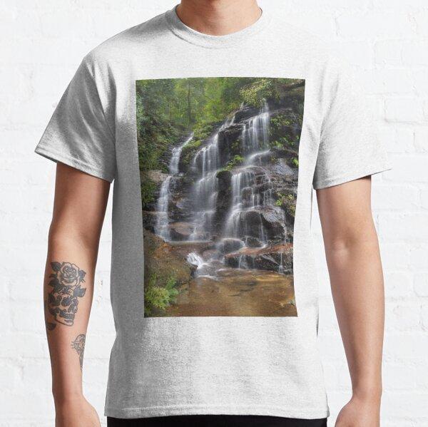 Magnificent Sylvia Classic T-Shirt
