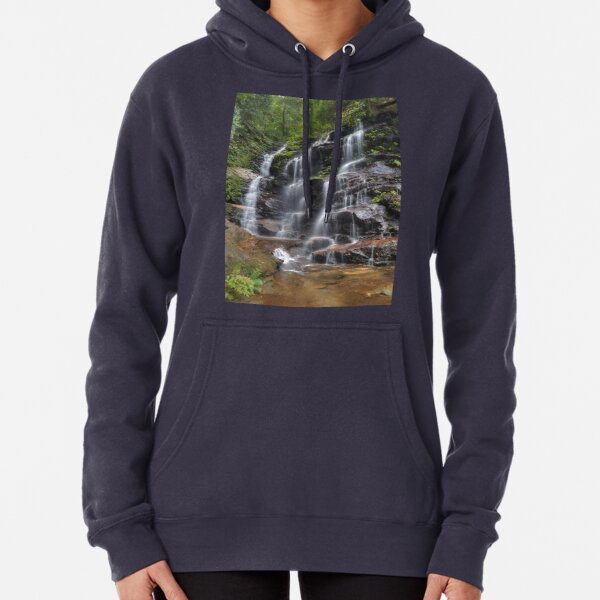 Magnificent Sylvia Pullover Hoodie
