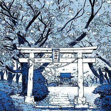 Manga background 02 by sonorosan