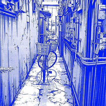 Manga background 05 by sonorosan