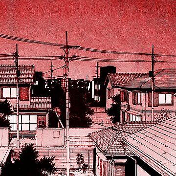 Manga background 07 by sonorosan