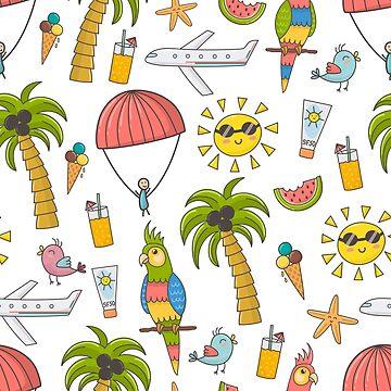 Llora Accorso Summer  by FashionNation