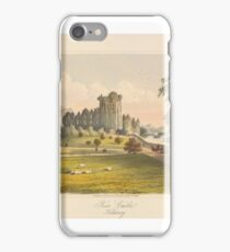 Stark Brothers,  16 Lower Sackville Street, Dublin, lithographs of Dublin, Killarney in Kerry 6 iPhone Case/Skin
