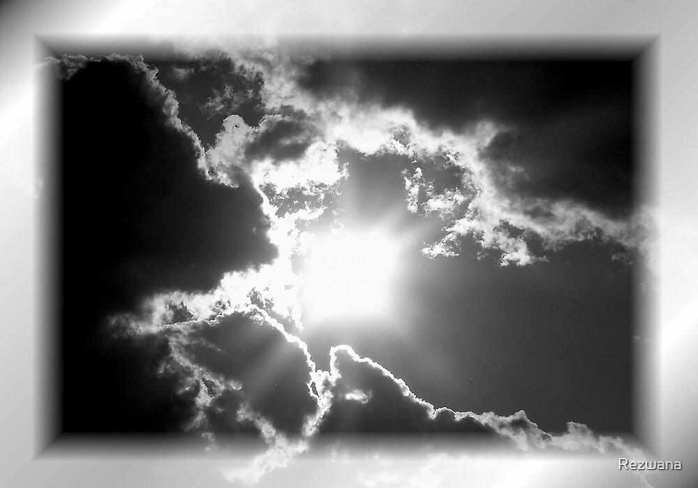 sky by Rezwana
