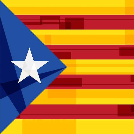 Catalonia by fimbisdesigns