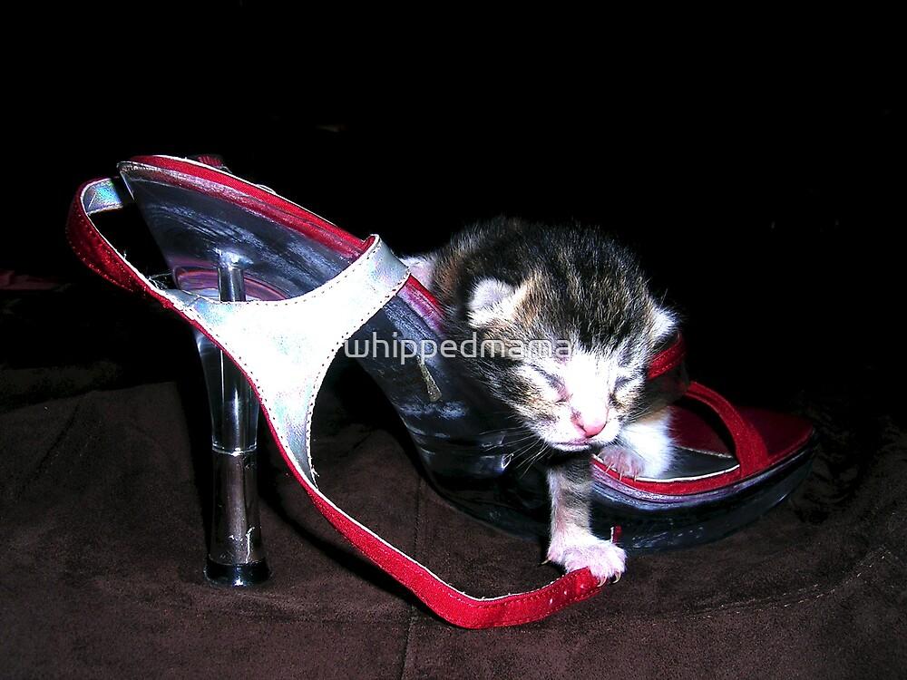Shoe Fetish by whippedmama