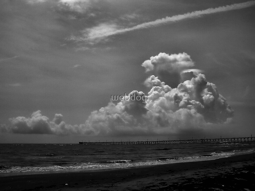 FACES IN THE CLOUDS by webdog
