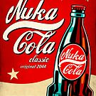 Nuka Cola by Remus Brailoiu