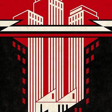 Wolfenstein by RemusCB