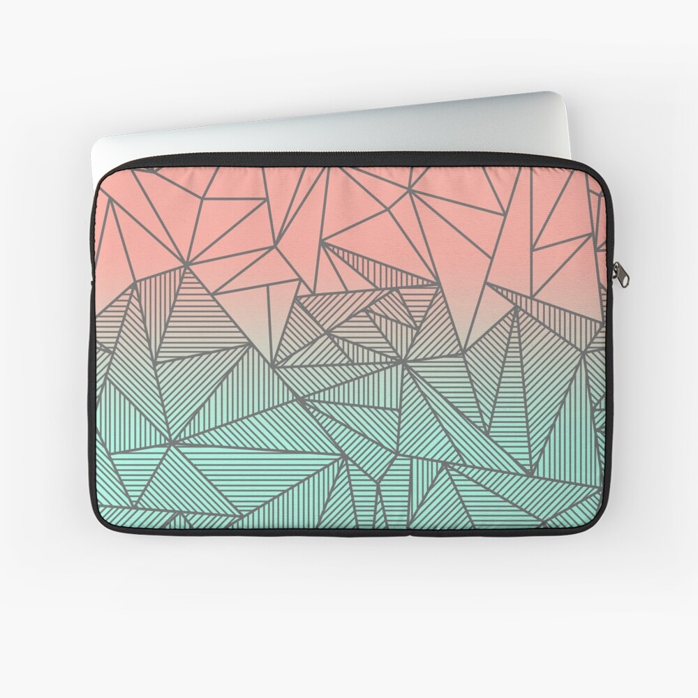 Bodhi Rays Laptop Sleeve