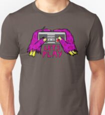 LETS PLAY Unisex T-Shirt