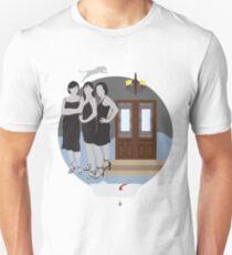 To the Manor Born Unisex T-Shirt