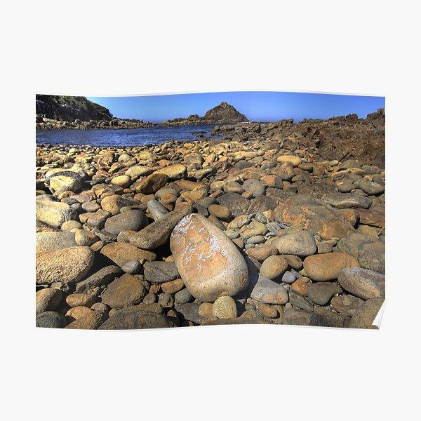1434 Mimosa Rocks 2 Poster